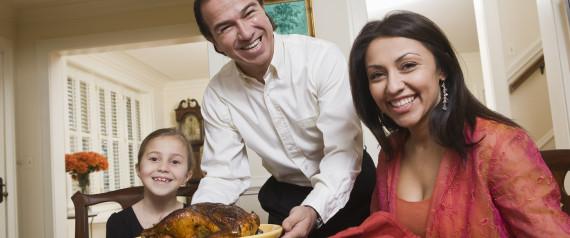 Thanksgiving Latino